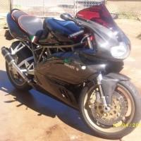 Ducati 1000 SS 03-06