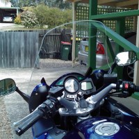 Yamaha FJR 1300 00-04