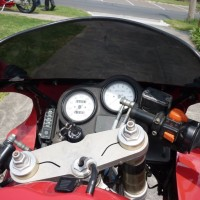 Ducati 750 SS 92-97