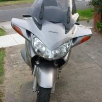 Honda ST 1300 02-13
