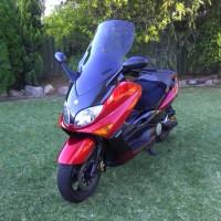 Yamaha T Max 500 01-08