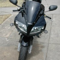 Suzuki SV 1000 03-07