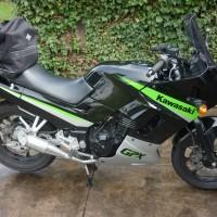 Kawasaki GPX 250 88-06