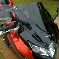 Suzuki GSX R 750 08-10