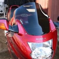 Honda CBR 1100 XX 96-07 Black Bird