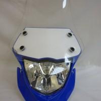 Yamaha WR 450 F 07-11