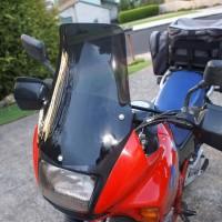 Honda NX 650 Dominator 92-99