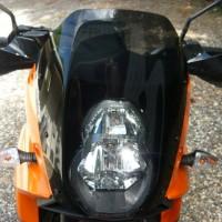 KTM 990 Adventure  06-11