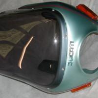 Ducati  500 SL Pantah 79-83
