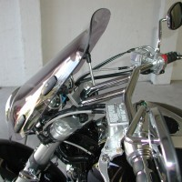 Miscellaneous Bikes and Farings