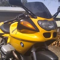 BMW R 1100 S 98-05