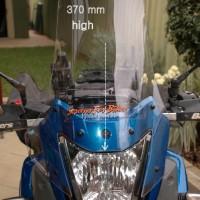Yamaha XT 660 Z Tenere 08-15