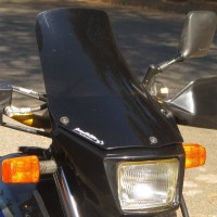 Kawasaki KLX 400 04-05