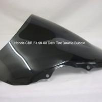 Honda CBR 600 F4 99-00