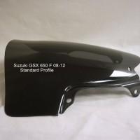 Suzuki GSX 650 F 08-12