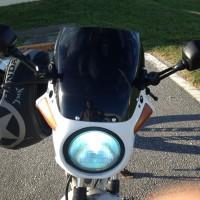 Honda CBX 250 85-89