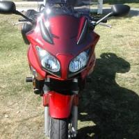 Honda CBF 1000 06-09