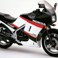 Honda VT 250 85-88