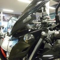 Honda CB 500 F 13-