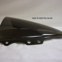 Suzuki GSX R 600 04-05