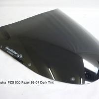 Yamaha FZS 600 Fazer 98-01