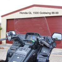 Honda  GL 1500 Goldwing 88-99