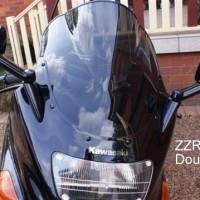 Kawasaki ZZR 1100 93-01