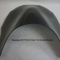 Kawasaki ZX 7 R 96-02