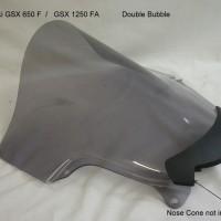 Suzuki GSX 1250 FA 10-