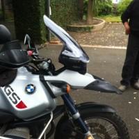 BMW R 1150 GSA 99-05