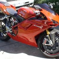 Ducati 1098 07-09
