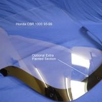 Honda CBR 1000 F 93-99