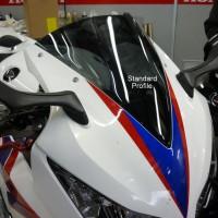 Honda CBR 1000 12-16
