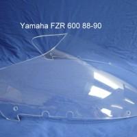 Yamaha FZR 600 88-90