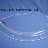 Ducati 750 F1 Santamonica 1988