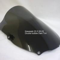 Kawasaki ZX6 00-02