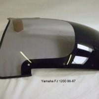 Yamaha FJ 1200 86-87