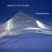 Buell XB 9 R Fire Bolt 02-07