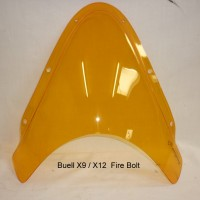 Buell XB 12 Fire Bolt 04-10