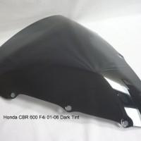Honda CBR 600 F4i 01-06