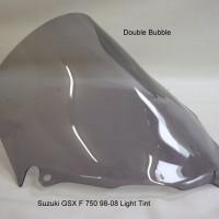 Suzuki GSX 750 F 98-08