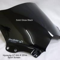 Hyosung Hyosung  GT 650 R 2014-