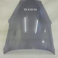 Kawasaki ZX9 00-04