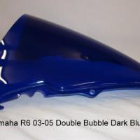 Yamaha YZF R6 03-05