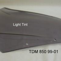 Yamaha TDM 850 99-01