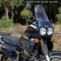Yamaha  XT Z 660  91-99