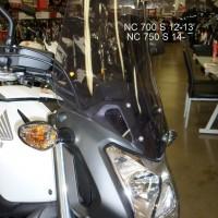 Honda NC 750 S 14-
