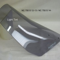 Honda NC 700 S 12-13
