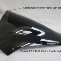 Yamaha  FZ 6 07-09