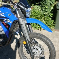 Yamaha XT 660 R 04-13